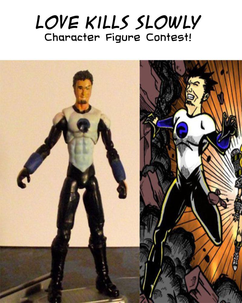 AngryRob Figure Contest!